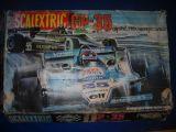 Scalextric gp-35 grand prix montecarlo - foto