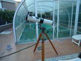 VENDO TELESCOPIO REFLECTOR