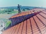 Tejados y terrazas En Coruña - foto