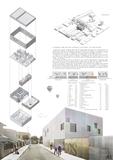 Arquitectura infografÍa render 3d pfc - foto
