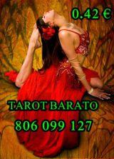 Tarot barato y fiable  videncia806099127 - foto