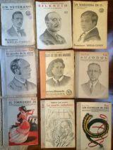 -lote de periodicos aÑos 1931-1932 - foto