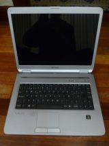 Sony vaio - vgn nr21s - foto