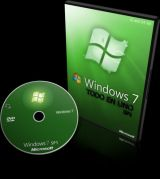 Cd-iso windows 7 todo en uno - foto