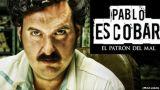 Pablo Escobar - foto