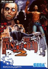 the house of the dead 2 - foto