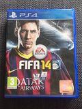 FIFA 14 - foto