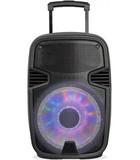 Altavoz karaoke sakkyo 600 watios PMPO - foto