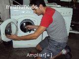 Reparacion de lavadoras bosch y balay . - foto