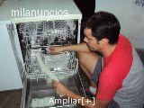 Reparacion lavadoras bosch valencia - foto