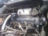 Motor seat ibiza - foto