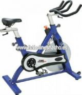 Ciclo indoor modelo h601 - foto