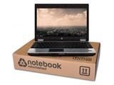 PORTATIL HP EliteBook 8440p I5 4GB 250HD - foto