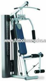 Maquina de musculacion - foto