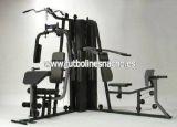 Maquina de musculacion g 99 con dos pues - foto