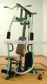 maquina .de musculacion - foto