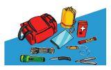Alquiler material primeros auxilios - foto