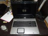 HP Pavilion DV9700 AMD Turion 62x2 1600M - foto