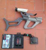 dificil pistola menager sega megadrive - foto