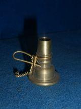 Boquilla de trompeta o corneta - foto