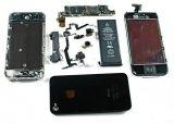 Reparar conector carga iphone 6,6s, - foto