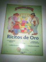RICITOS DE ORO, , ,  (S) - foto