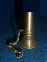 Boquilla para instrumentos de viento. - foto