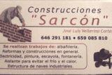 Reformas y construcciones en Badajoz - foto