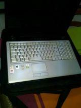 Toshiba portátil - foto