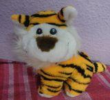 Peluche tigre - foto