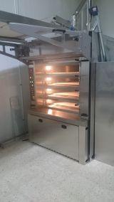 Quemador  para horno de pan - foto