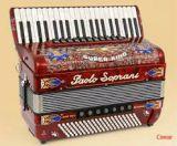 Afinacion .reparacion acordeones y venta - foto