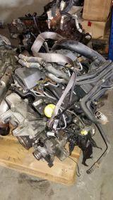 Motor hyundai h1 2.5crdi aÑo 2008 - foto