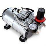 Compresor de piston 4 bar aerografo - foto