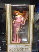 Figura Asuka de Evangelion pvc Sega - foto