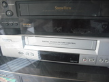 Philips video vhs - vr 6448 - foto