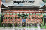 16 Posters Athletic Club de Bilbao - foto