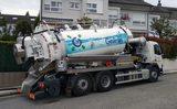 Limpieza depósitos de gasoil y gasolina - foto