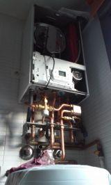 Tecnico especialista en calentadores gas - foto