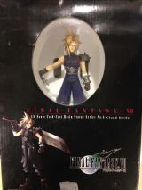 Final Fantasy resinas exclusivas en caja - foto