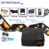 Mini proyector led - fb2400 - foto