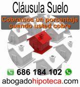 Anulación cláusula suelo hipotecaria - foto