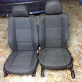 asientos bmw E46 serie 3 - foto