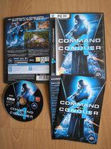Command & Conquer 4 Tiberian Twilight PC - foto