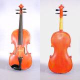 Miguel Ortega León Violin 4/4 - foto