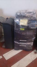 fotocopiadoras konica ENVÍOS A TODA ESPA - foto