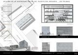 pfc arquitectura render infografía - foto