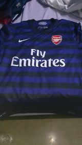 CAMISETA ARSENAL NIKE ORIGINAL - foto