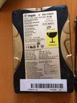 disco duro ide de 40 y 80 120 gb seagate - foto