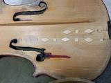 Servicio Luthier Miguel Mateo - foto
